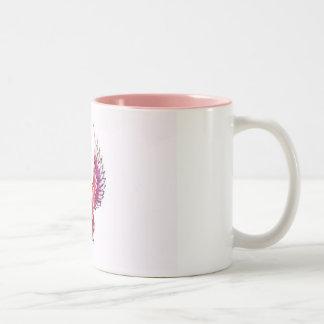 Digital Heart Collection Coffee Mugs
