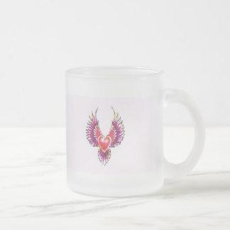 Digital Heart Collection Mug
