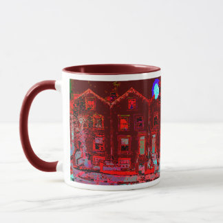 Digital Houses Mug