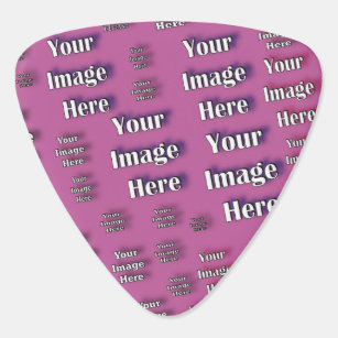 tailored guitar picks guitar accessories zazzle