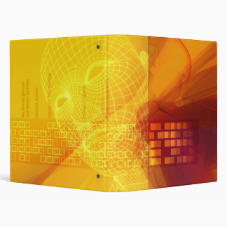 Digital Imaging Binder