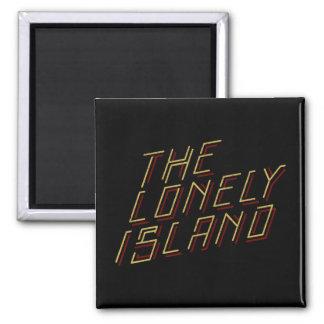 Digital Island Magnet