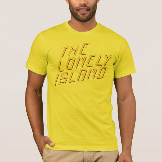 Digital Island T-Shirt