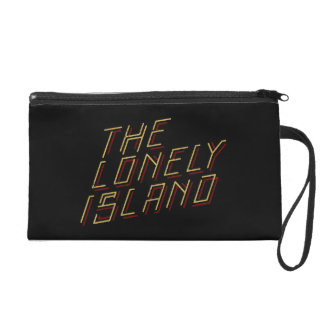 Digital Island Wristlet Purse
