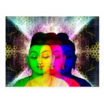 Digital Karma Postcard