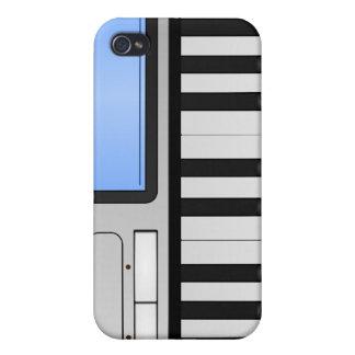 Digital Keyboard Speck Case