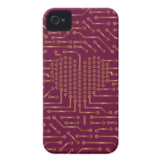 Digital Love Hi-Tech Geek's iPhone 4 Case