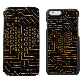 Digital Love Hi-Tech Incipio Watson™ iPhone 6 Wallet Case