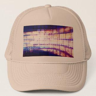 Digital Marketing Performance Trucker Hat