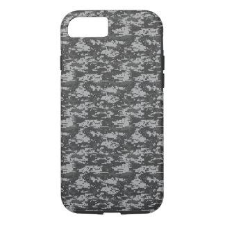 Digital Midnight Camo iPhone 7 Case