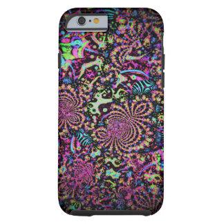 """""""Digital Mind Vomit 1.0"""" Iphone6 Case"""