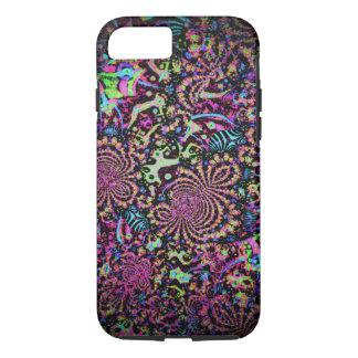 """""""Digital Mind Vomit 1.0"""" iPhone 7 Case"""