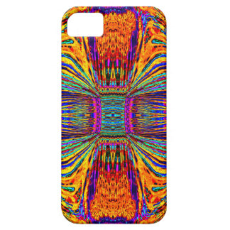 Digital Morph Photography Colorfull and unique iPhone SE/5/5s Case