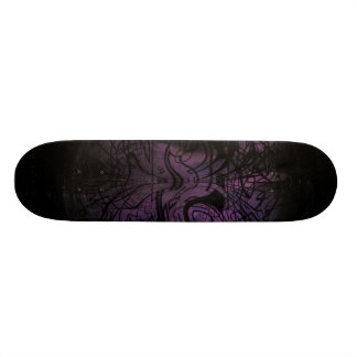 Digital Mush Skateboard Deck