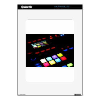 Digital Music Dj Technology Sequencer Samples Skins For The iPad