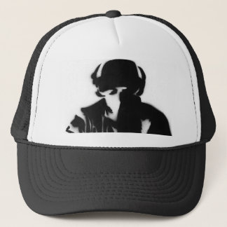 Digital Ninja Hat