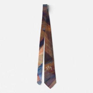 Digital Overlay Fine Art Monogram Template Tie