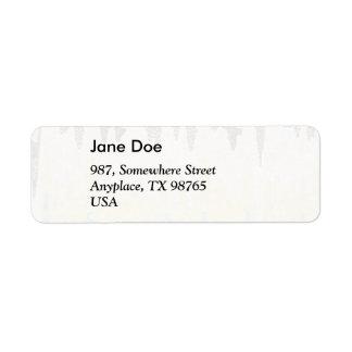 Digital painting label