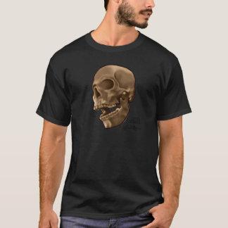 Digital Painting - Skull T-Shirt