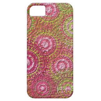 Digital Paper Effect iPhone 5 Cases