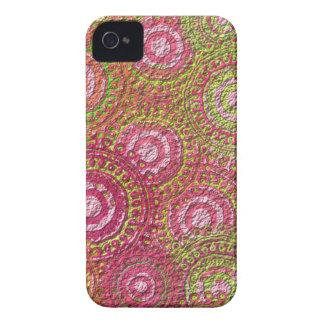 Digital Paper Effect iPhone 4 Case-Mate Cases