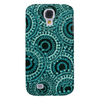 Digital Paper Effect Samsung Galaxy S4 Cover