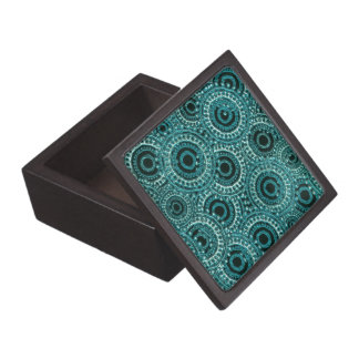 Digital Paper Effect Gift Box