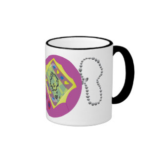 Digital Pet Ringer Mug