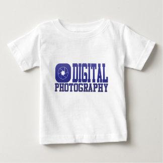 Digital Photography Baby T-Shirt