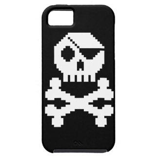 Digital Pirate iPhone 5 Cases