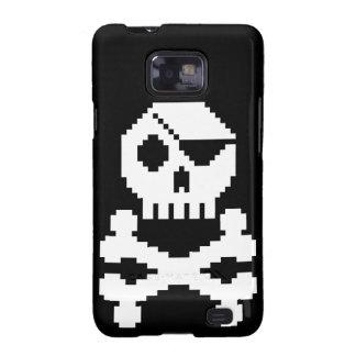 Digital Pirate Galaxy SII Cases