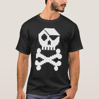 Digital Pirate T-Shirt