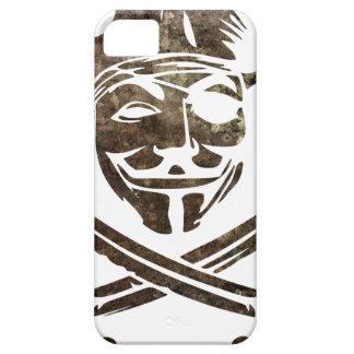 Digital Pirates iPhone 5 Case