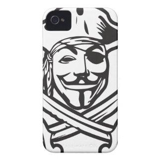 Digital Pirates Case-Mate iPhone 4 Case