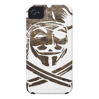 Digital Pirates iPhone 4 Case-Mate Cases