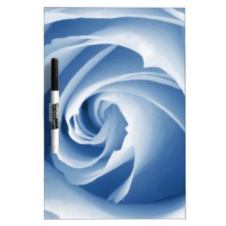 Digital Radial Colours Blur Glow Art Beautiful Des Dry-Erase Board