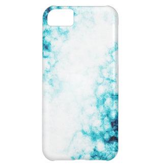 Digital Radial Colours Blur Glow Art Beautiful Des iPhone 5C Case