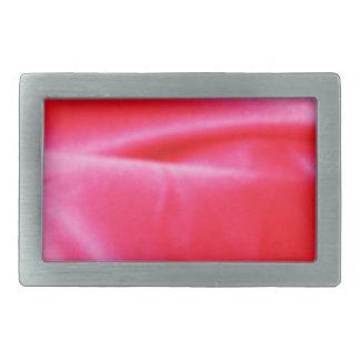 Digital Radial Colours Blur Glow Art Beautiful Des Rectangular Belt Buckle