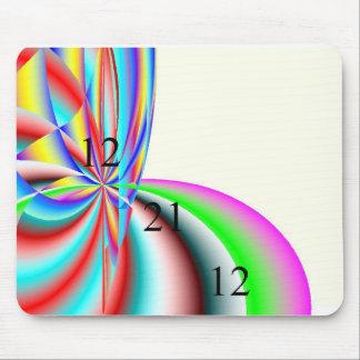 Digital Rainbow Mousepad