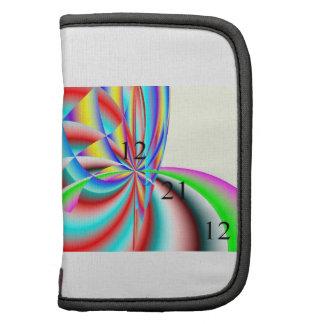 Digital Rainbow Rickshaw Folio Folio Planners