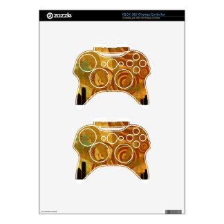 Digital Revolutions Xbox 360 Controller Decal