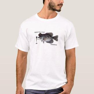 Digital Sac-a'-Lait Productions T-Shirt