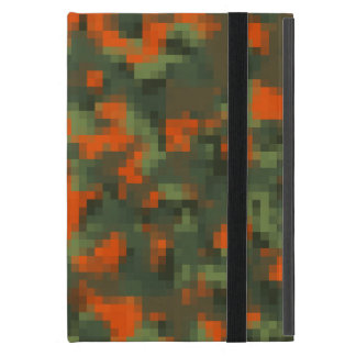 Digital Safety Camo Cases For iPad Mini