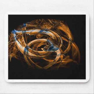 Digital Smoke Art (48).jpg Mouse Pad
