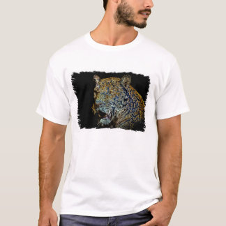 Digital Spotted ounce 04 T-Shirt