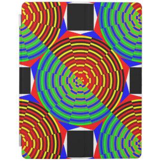 Digital Sunset iPad Cover