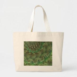 digital surprise green 02 bag