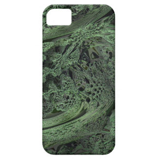 digital surprise green iPhone 5 cases