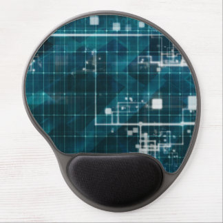 Digital Surveillance and Ethics of Online Privacy Gel Mouse Pad