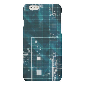 Digital Surveillance and Ethics of Online Privacy Matte iPhone 6 Case